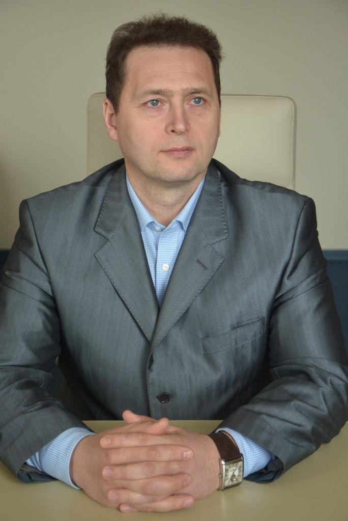 Генеральный директор завода «РТК-ЭЛЕКТРО-М» Черенков Игорь Викторович