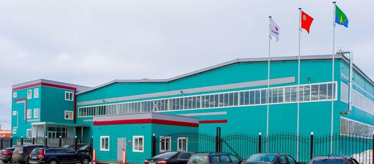Завод «РТК-ЭЛЕКТРО-М»