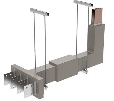 Шинопровод типа ТКЛН производимый «РТК-ЭЛЕКТРО-М»